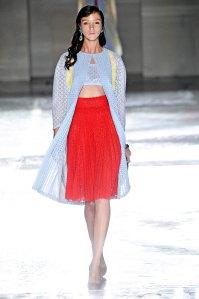 Fashion Week – New York, London Milan