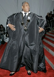 ANTM swaps Andre Leon Talley for Kelly Cutrone